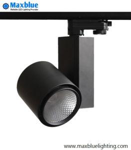 CREE LED regulable de mazorca de la luz de la vía vía Spotlight