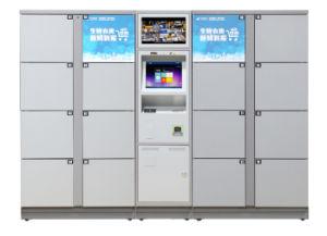 De Intelligente Kast van het Pakket DBS met Ce