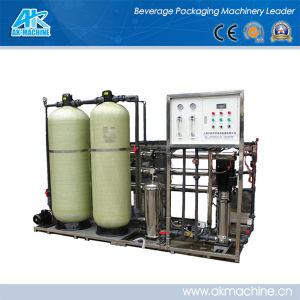 Чистой питьевой воды RO заполнения машины