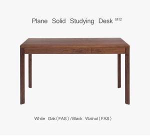 Компания FSC Cert американский орех 2 выдвижной ящик стола деревянная мебель письменный стол