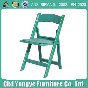 Banquets를 위한 녹색 PP Folding Chairs
