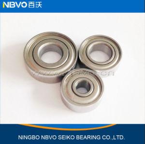 6001zzcm 12X28X8 millimetro Radial Deep Groove Ball Bearing