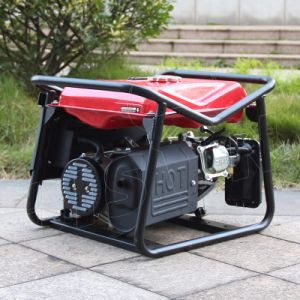 비손 ((h) 3kw 중국) BS4500V 장기간 시간 Portable 발전기