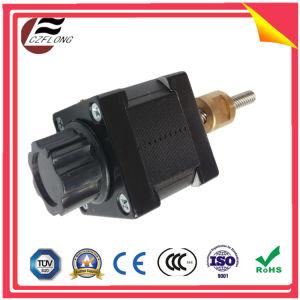 Kleiner Schwingung Gleichstrom Stepper-/Servo/Schrittmotor für Laser-Maschine