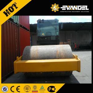 Costipatore poco costoso del rullo compressore del Doppio-Timpano 13ton della Cina