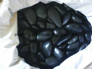De Natuurlijke Cobble Kiezelsteen van uitstekende kwaliteit van de Steen van de Rivier van de Steen Ovale in de Prijs van de Fabriek