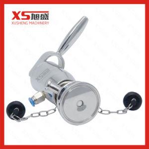 Valvola automatica di campionatura di Aspetic di risistemazione dell'acciaio inossidabile SS316L