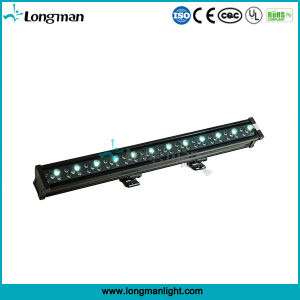 Super brillante 60pcs 3W TIRA DE LEDS resistente al agua para pared