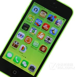 Originele Geopende Ios Telefoon 5c 16GB/32GB 4G Mobiele Telefoon