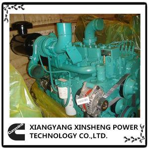 6ctaa8.3-G2 de Dieselmotor van de Aandrijving van Cummins G of het Produceren van Reeks met Elektrische Gouverneur