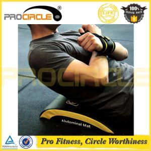 Procircle alfombrilla alfombrilla de abdominales Ab Sit-up Pad entrenador Abdominal alfombrilla para sentar las rutinas
