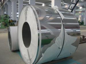 Hoja de acero inoxidable Dúplex 2507 2205 de la bobina de acero inoxidable