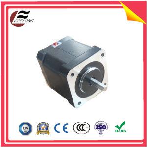 Kleiner Schrittmotor der Schwingung-1.8deg NEMA24 60*60mm für Automatisierungs-Gerät