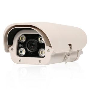 Lente varifocal profissional Full HD 1080P Câmara Anpr Lpr IP