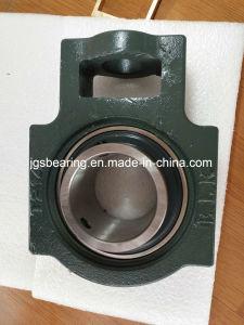 UCT214 China Fabrik-gute Qualitätskissen-Block-Peilung