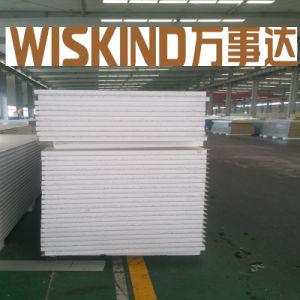 Panneau sandwich EPS pour les matériaux de toiture
