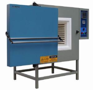 1600C (400*600*400 мм) высокая температура нагрева электрические печи для термальные процедуры