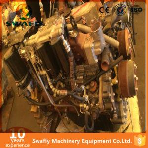 掘削機のための三菱S6sディーゼル完全なエンジン