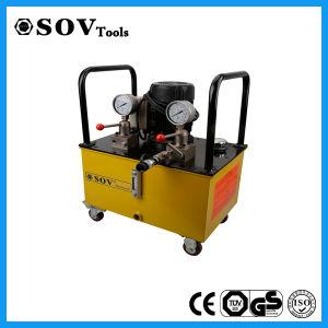 Heißes Verkaufs-populäres Doppelt-verantwortliche Hydrauliköl-Pumpe