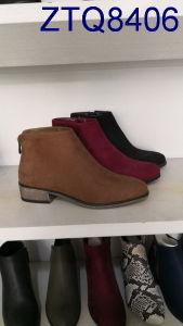 Mode de vente chaude mature de belles chaussures femmes 83