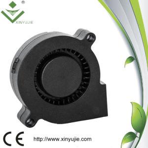 5015 50mm DC 50X50 du ventilateur de refroidissement industriel étanche Ventilateurs axiaux DC
