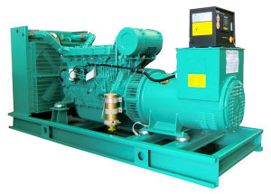 200kw-2400KW Googol Type de carburant diesel générateur de commande à distance