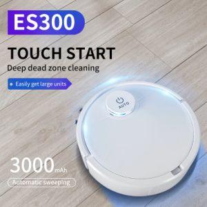Ménage personnalisé aspirateur rechargeable paresseux touch Balayage robot intelligent de la machine de nettoyage
