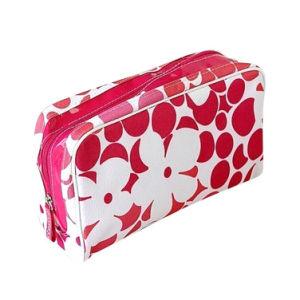 Mode dame d'embrayage fourre-tout sac à main CAS Maquillage Sac cosmétique (MD2339)