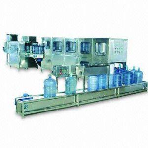Het industriële Systeem van de Reiniging van het Water (xg-200L)