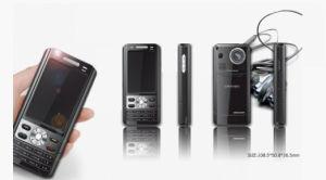 Duplo SIM e Ddual GSM Telefone Stand-by