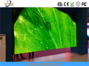 صغيرة عنصر صورة درجة عال تعريف [ب2.5] داخليّة [لد] فيديو جدار