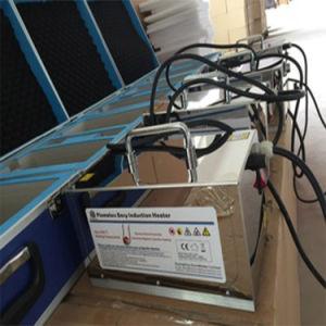 Dw-1.2kw 시리즈 불꽃 없는 휴대용 쉬운 감응작용 히이터
