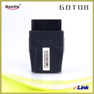 Testemunho de OBD Rastreador GPS para a gestão de frotas (GOT08)