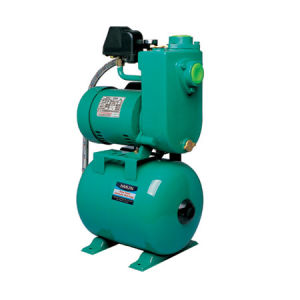 Automatic Self Priming Pumps (PHJ-1300A/PHJ-1301A)