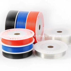 L'air pneumatique/plastique souple de polyuréthane thermoplastique flexible de PU 8*5mm