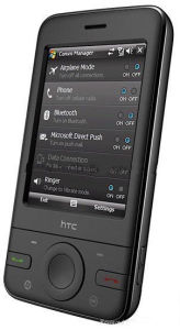 GPS opende Mobiele Telefoon (P3470)