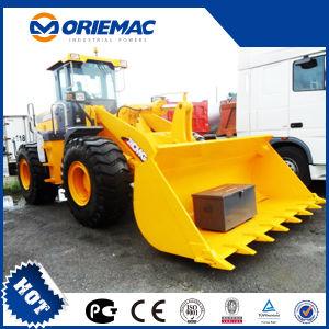 8ton de Lader van de Mijnbouw van de Lader Lw800kn van het wiel