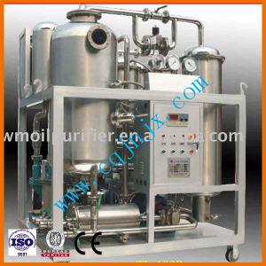 La máquina del filtrado de aceite Fire-Resistant