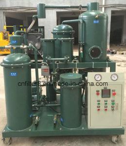 A purificação do óleo de lubrificação de máquinas CNC Máquina (TYA-10)