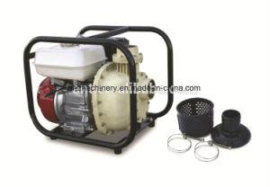 HP20A 고압을%s 가진 휘발유에 의하여 강화되는 수동 수도 펌프