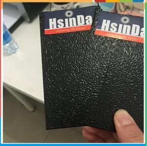 Electrostatica Hsinda Pintura en polvo Revêtement poudré RAL 9005