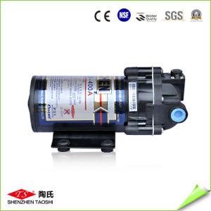 自動プライミングROの水圧の増圧ポンプ