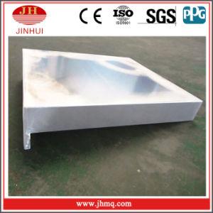 Panneau en aluminium robuste et durable pour mur-rideau