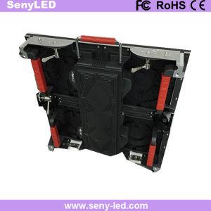 A Todo Color de LED para interiores de coches mostrar