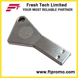 OEM-компании подарки металлической вставки флэш-накопитель USB (D351)
