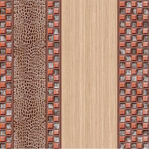 Documento di parete domestico ecologico delle mattonelle del PVC per la decorazione della parete