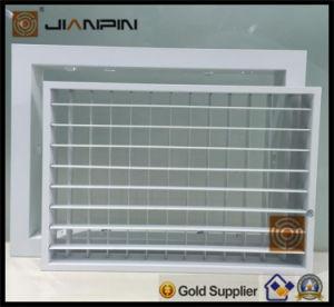 Registo de teto HVAC Grelha de retorno de ar