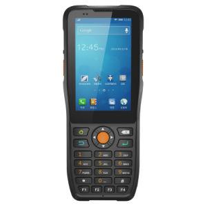 販売のための携帯用Octaコア1d/2Dバーコードのスキャンナー
