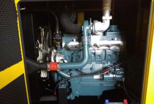 Doosanエンジンのディーゼル発電機セット