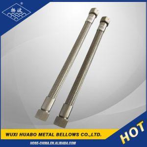 de Pijp van de Slang van het Flexibele Metaal van 20mm